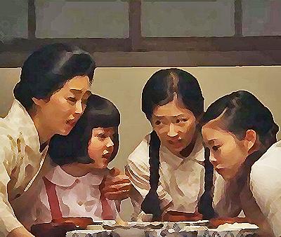 とと姉ちゃん_食卓19