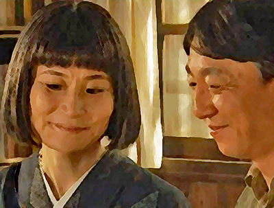 とと姉ちゃん_東堂夫妻99