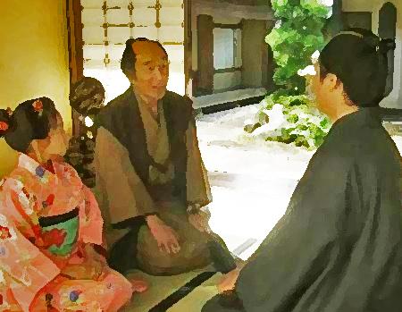「あさが来た」モデル三井財閥と浅子の関係