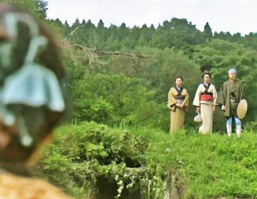 あさが来た ネタバレあらすじ6週・32話【11月3日(火)】|NHK朝ドラfan
