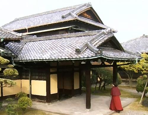 大隈邸118