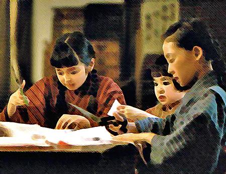 とと姉ちゃん ネタバレ感想 1週5話【4月8日(金)】|NHK朝ドラfan