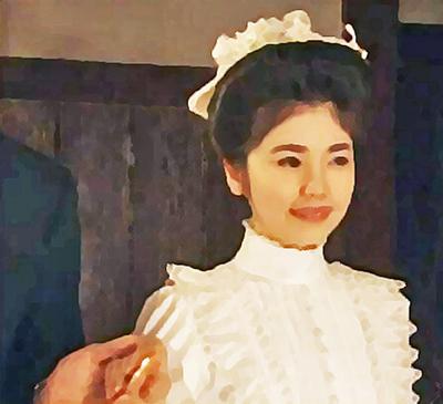 千代ドレス147