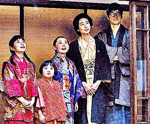 とと姉ちゃん ネタバレ感想 1週4話【4月7日(木)】|NHK朝ドラfan