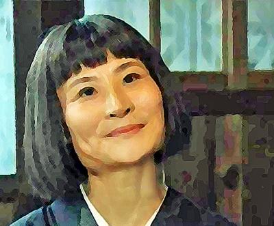 とと姉ちゃん_東堂チヨ先生98
