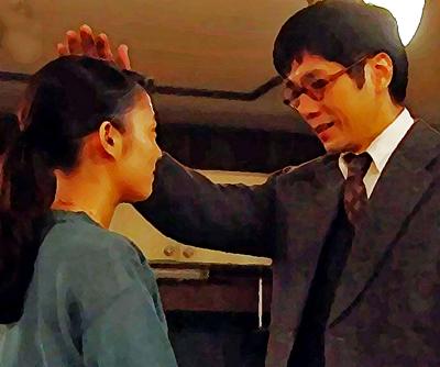 とと姉ちゃん 小橋竹蔵役 西島秀俊さん