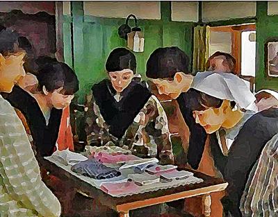 べっぴんさん ネタバレ3週16話感想あらすじ【10月20日(木)】|NHK朝ドラfan
