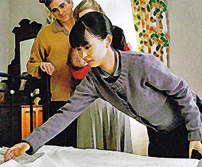 べっぴんさん ネタバレ4週21話感想あらすじ【10月26日(水)】|NHK朝ドラfan
