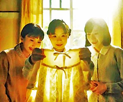 べっぴんさん ネタバレ4週22話感想あらすじ【10月27日(木)】|NHK朝ドラfan