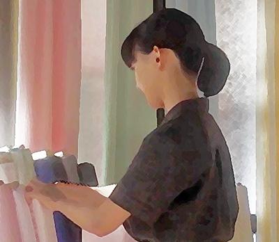 べっぴんさん ネタバレ9週50話感想あらすじ【11月29日(火)】|NHK朝ドラfan