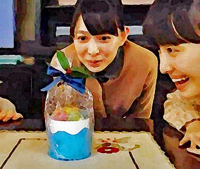べっぴんさん ネタバレ12週70話感想あらすじ【12月22日(木)】|NHK朝ドラfan