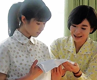 べっぴんさん ネタバレ19週106話感想あらすじ【2月8日(水)】|NHK朝ドラfan