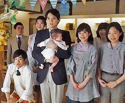 べっぴんさん ネタバレ25週145話感想あらすじ【3月25日(土)】|NHK朝ドラfan