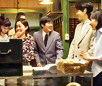 べっぴんさん ネタバレ22週124話感想あらすじ【3月1日(水)】|NHK朝ドラfan