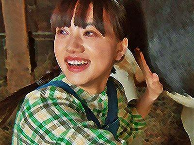 【なつぞら】千遥(ちはる)役・清原果耶さんの近況とプロフ紹介