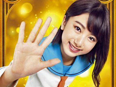 【なつぞら】キャスト幸子(さちこ)役の池間夏海さんとは?