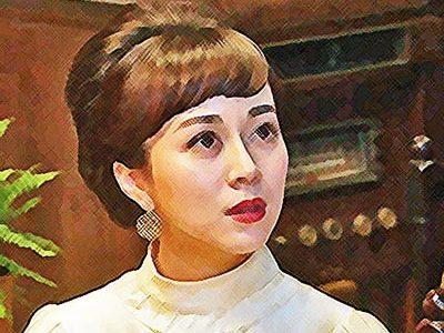 【なつぞら】前島光子(比嘉愛未)のモデルは誰?