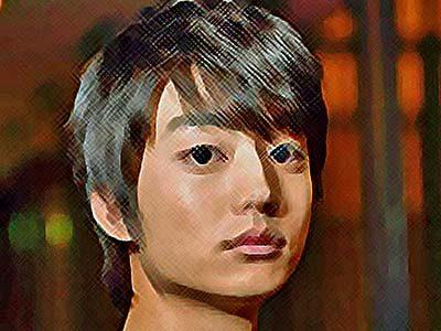 【スカーレット】息子・武志(たけし)のモデルは誰?神山賢一さんのプロフを見る!
