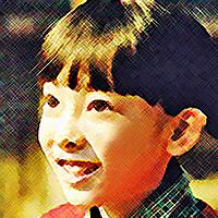 スカーレット キャスト 子役の画像