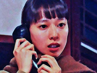 スカーレット 5週30話 喜美子 きみこ