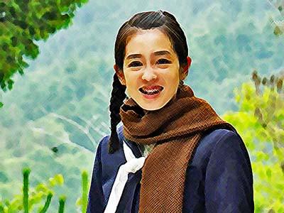 スカーレット キャスト 直子 の画像