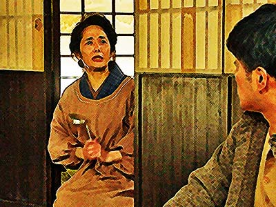 スカーレット 6週 マツ 富田靖子