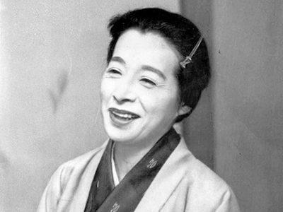【おちょやん】朝ドラのモデルは浪花千栄子さん|杉咲花が千代役で波乱の人生を演じます