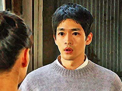 スカーレット 10週57話 十代田八郎 そよだ はちろう