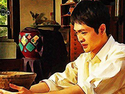 【スカーレット】キャスト・相手役の八郎とは?松下洸平さんの役柄とプロフを公開!