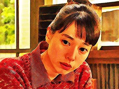 スカーレット 10週55話 喜美子 きみこ