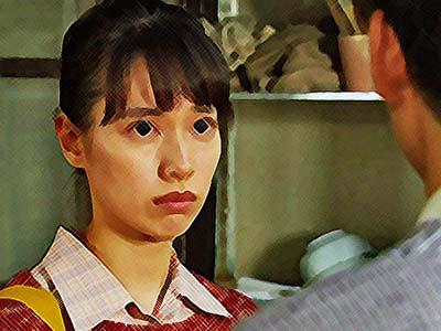 スカーレット 10週57話 喜美子 きみこ