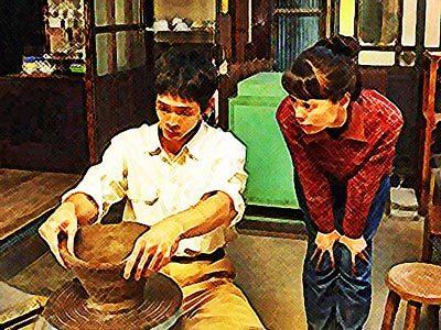 【スカーレット】ネタバレ12週69話 初作品に喜ぶ喜美子に八郎がいけない質問!?