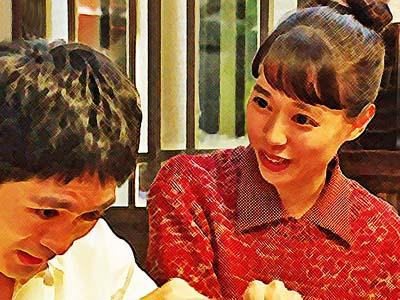 スカーレット 10週55話 十代田八郎 喜美子 きみこ