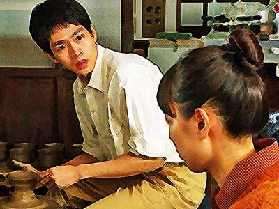 スカーレット 12週67話  十代田八郎 そよだ はちろう