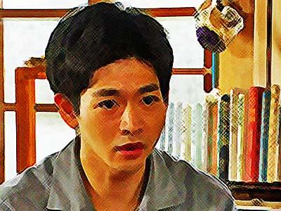 スカーレット 13週74話  十代田八郎 そよだ はちろう