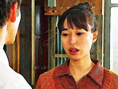 スカーレット 12週67話 喜美子 きみこ