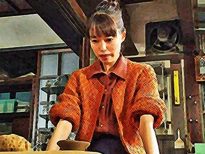 スカーレット 12週68話 喜美子 きみこ