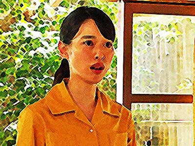 スカーレット 13週74話 喜美子 きみこ