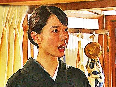 スカーレット 13週76話 喜美子 きみこ