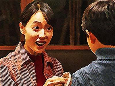 スカーレット キャスト 喜美子 きみこ