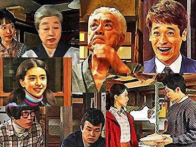【スカーレット】キャスト弟子と喜美子の関係一覧【前編】|魅力的な師匠とその物語!