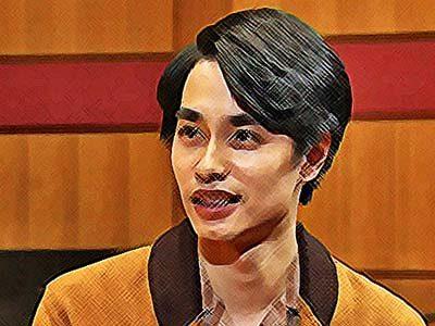 【エール】キャスト鉄男役|中村蒼さんは結婚しているの?家族は?