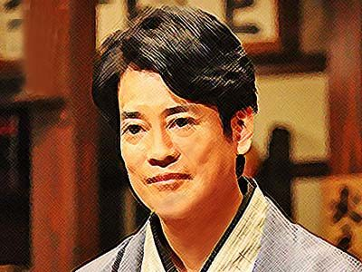 【エール】キャスト裕一の父・三郎役の唐沢寿明さんの役どころは?