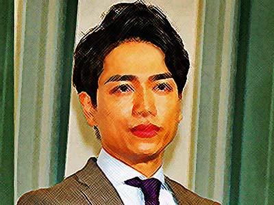 エール キャスト 佐藤久志 役・山崎育三郎