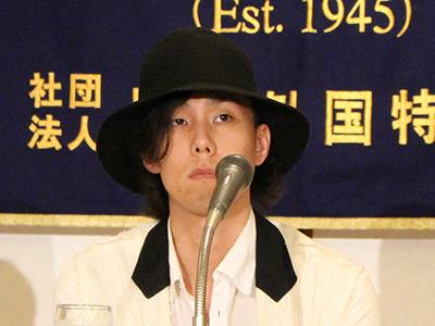 野田 洋次郎 エール