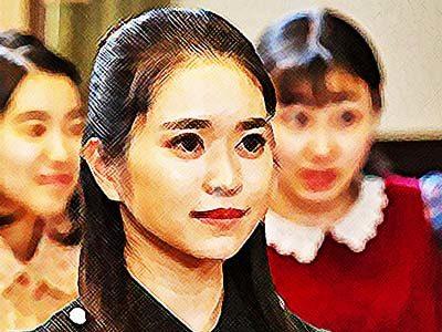 【エール】キャスト夏目千鶴子役・小南満佑子さん|役柄やモデルは誰?出身校や恋人は?