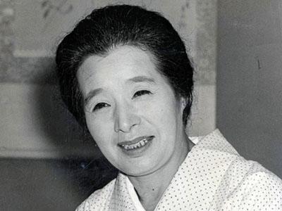 おちょやん ネタバレ22週23週史実編 千代のモデル・浪花千栄子
