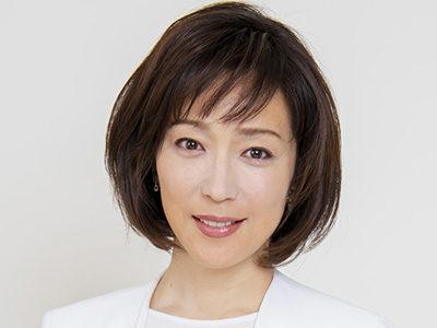 【おちょやん】キャスト山村千鳥(座長)役|若村麻由美さんの役柄と演技力の基礎を学んだ塾とは?