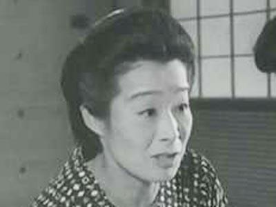 おちょやんのモデル村田栄子に弟子入りした浪花千栄子
