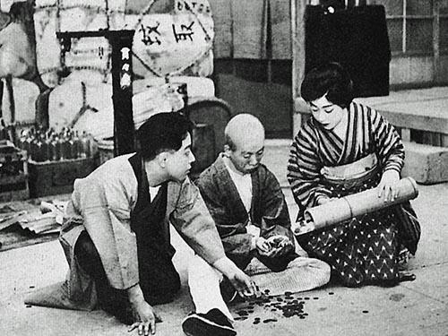 おちょやんのモデル白井松次郎と松竹家庭劇